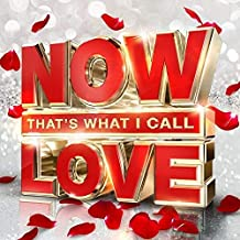 Now That's What I Call Love / Various