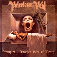 VOICELESS VOID - ANOTHER SIDE OF DEATH (1 CD)