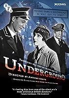 Underground [DVD]
