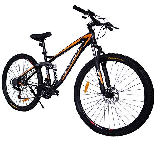 Bicicleta De Montaña  marca CENTURFIT