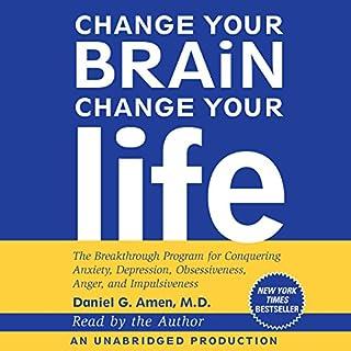 Page de couverture de Change Your Brain, Change Your Life