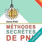 Couverture de Méthodes secrètes de PNL