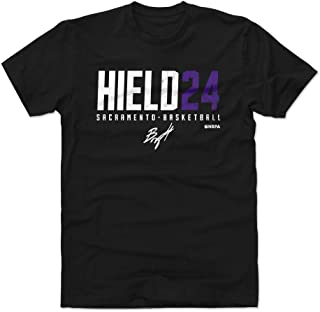 500 LEVEL Buddy Hield Shirt - Sacramento Basketball Men's Apparel - Buddy Hield Hield24