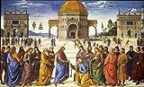 Sandro Botticelli Giclee Kunstdruckpapier Kunstdruck