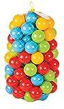 Jamara- Happy Balls Bolas para el Ballpool (460267) , color/modelo surtido