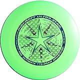 Discraft Ultra-Star Ultimate Frisbee 175 gram Championship Sportdiscs-Green