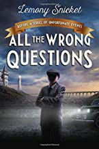All the Wrong Questions: Question 1: Also Published as