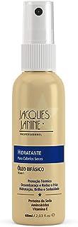 Óleo Bifásico Hidratante 60ml, Jacques Janine