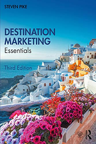 Destination Marketing: Essentials (English Edition)