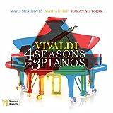 The Four Seasons, Violin Concerto in E Major, Op. 8 No. 1, RV 269 'Spring' (Arr. M. Meštrović): I. Allegro
