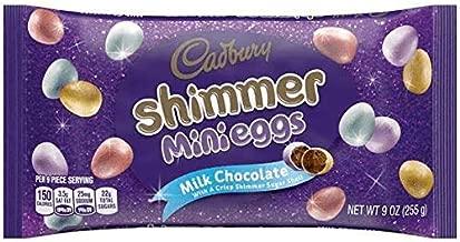 Cadbury Shimmer Mini Eggs, 9 oz