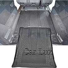 Tappetino protettivo universale per bagagliaio VW Volkswagen 141 x 107 cm adattabile Car Lux