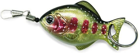 キャップス(Caps) キーバック FISH REEL IWANA
