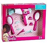 Theo Klein-5790 Barbie Set Peluquero Con Secador Y Accessorios, Juguete, Multicolor (5790)