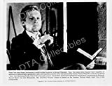 MOVIE PHOTO: TESS-1979-PETER FIRTH-NASTASSIA KINSKI-B&W-8x10 STILL FN