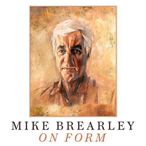 On Form audiobook cover art