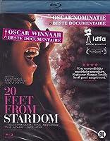 BLU-RAY - Twenty Feet From Stardom (1 BLU-RAY)