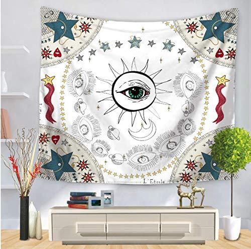 Chic Bohème Tissu Mandala Floral Tapis Tenture murale Tapisserie Décor À La Maison Tribal Serviette De Plage Yoga Châle Tapis 150 * 200 Cm