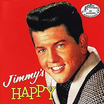 Jimmy's Happy