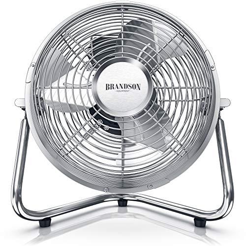 Brandson Windmaschine Retro Stil Bild