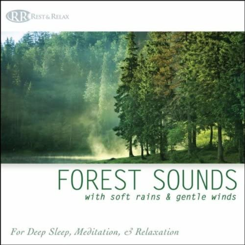 Rest & Relax Nature Sounds Artists