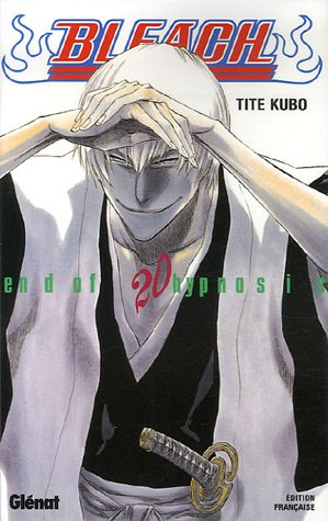 Bleach - Tome 20: End of hypnosis