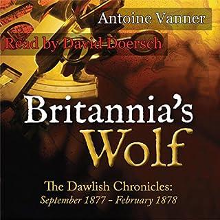 Britannia's Wolf cover art