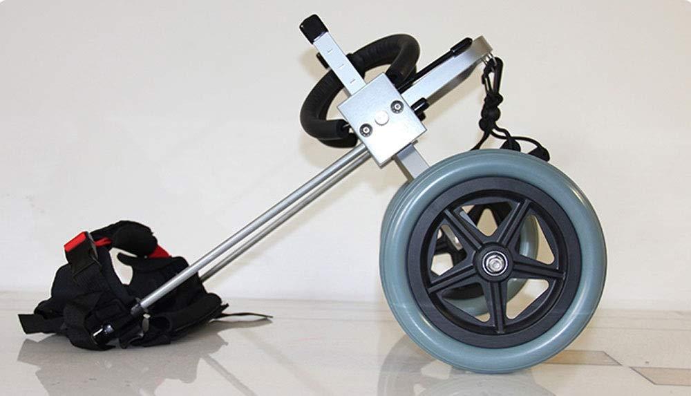 Silla de Ruedas para Perros,Ciclomotor Scooter para Mascota ...