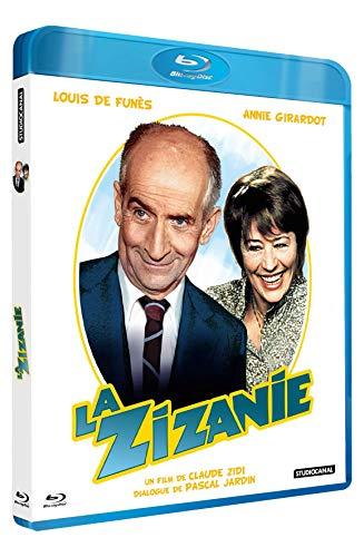 La Zizanie [Blu-Ray]