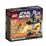 LEGO Star Wars at-DP 75130 Building Kit (76 Piece)