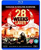 Buy 28 Weeks Later on Bluray