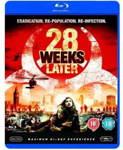 28 Weeks Later [Reino Unido] [Blu-ray]
