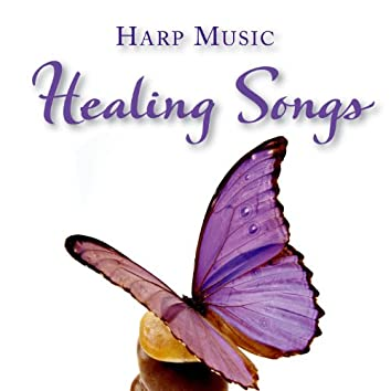 Harp Music:  Healing Songs