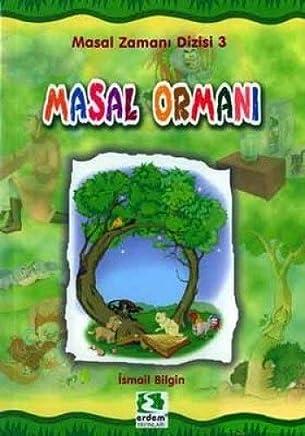 MASAL ORMANI CİLTSİZ