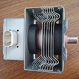 JAP768 Horno de microondas Magnetron Toshiba 2M248H Ajuste de reemplazo for Toshiba Piezas de Horno de microondas