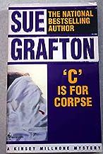 Triple: Sue Grafton