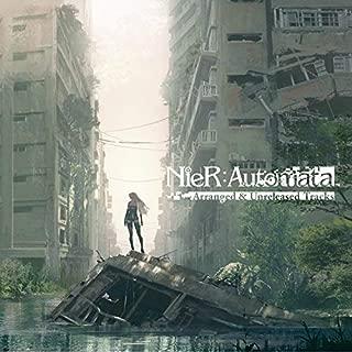 Nier: Automata Arranged & Unreleased Tracks Game Soundtrack