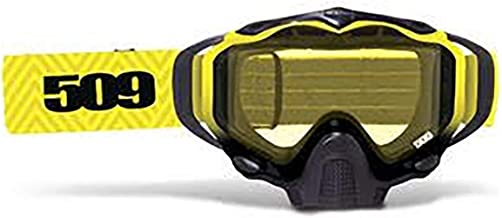 509 Sinister X5 Goggle (Yellow)