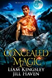 Concealed Magic (Magic And Claws Book 2)