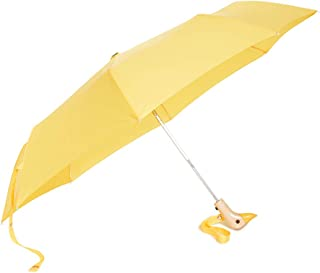 Shopbop @Home Original Duckhead Compact Umbrella, Yellow, One Size