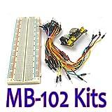 Immagine 1 with arduinoide starter kits longruner
