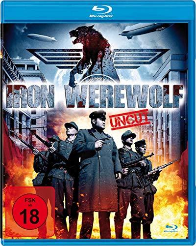 Iron Werewolf - Uncut Edition [Blu-ray]