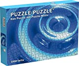 Puzzle-Puzzle² - 1000 Teile