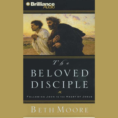 The Beloved Disciple cover art