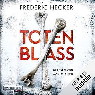 Totenblass Titelbild