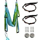 Yaegoo Aerial Yoga Swing Kit Body...
