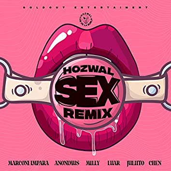 Sex (Remix)