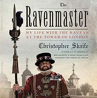 The Ravenmaster cover art