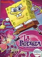 Spongebob - La Protesta Di Spongebob [Italian Edition]