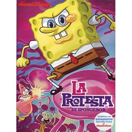 Spongebob - La Protesta Di Spongebob
